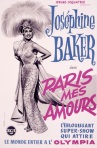 Josephine Baker in Paris