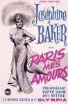Josephine Baker in Paris